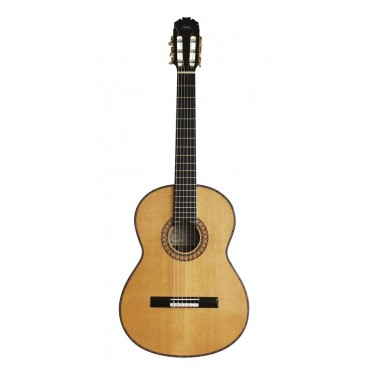 Manuel Rodriguez MR SENIOR Classical guitar