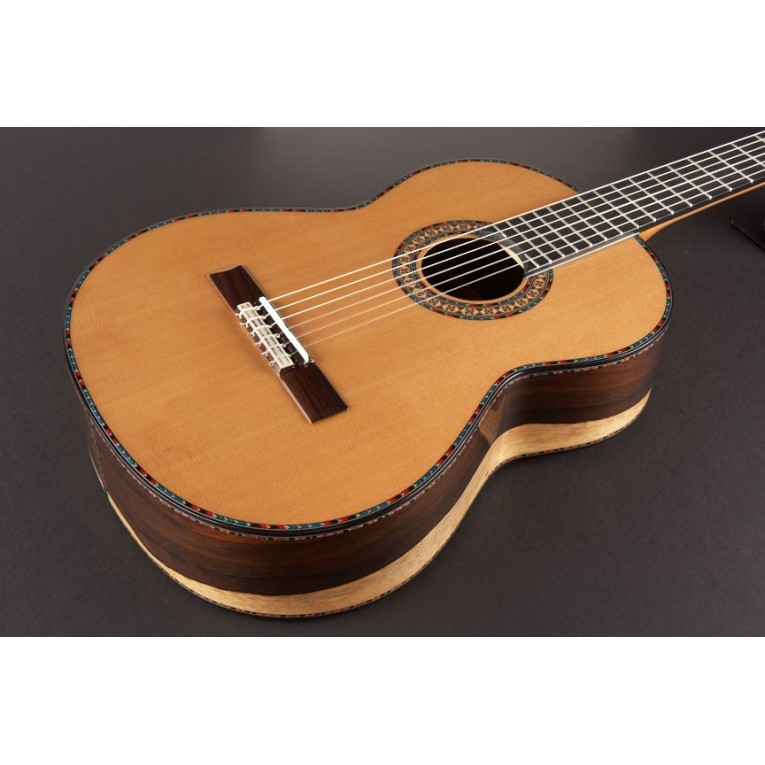 Old Pickups For Sale >> guitar Manuel Rodriguez MR SENIOR for sale. Best prices ...