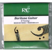 Royal Classics BRG60 Baritone guitar strings
