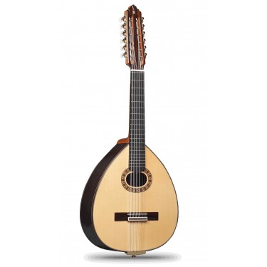 Lute Alhambra 6P A
