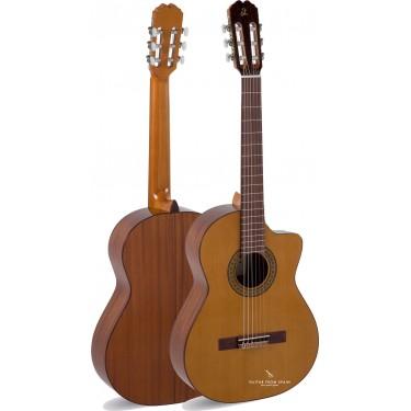 Admira A1 ECF Electro-Classical guitar