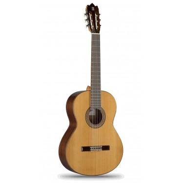 Alhambra 3C - 7/8 Classical Guitar senorita