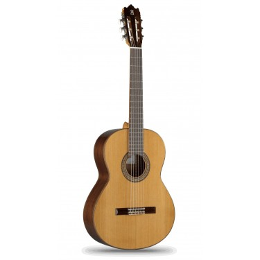 Alhambra 3C - 1/2 Classical Guitar