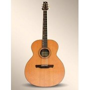 Alhambra J2 AB Guitare acoustique