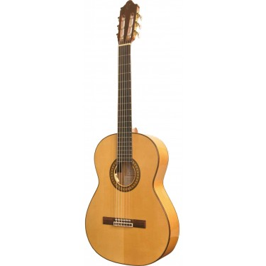 Camps PRIMERA E Guitarra flamenca electrificada