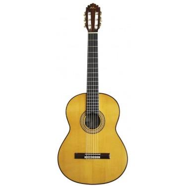 Manuel Rodriguez FG Madagascar Guitarra clásica