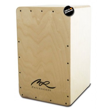 Cajon Flamenco MR NATURAL
