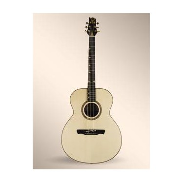 Alhambra J Luthier Acoustic Guitar