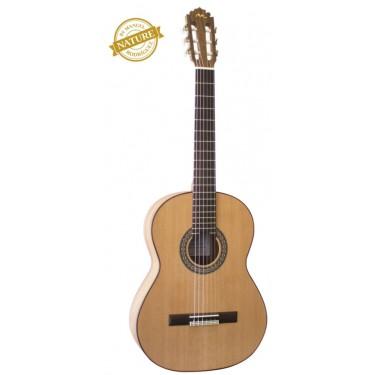 Manuel Rodriguez Caballero 12 Guitarra clásica