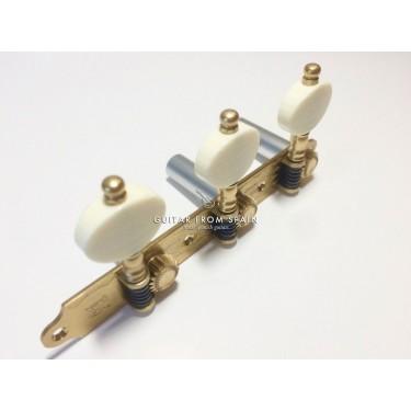 Alhambra Clavijero Profesional - Classical Guitar Tuning Machines
