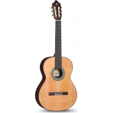 Alhambra 5FP OP Piñana Guitare Flamenco
