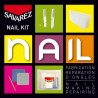 Savarez Nail Kit S-1 Nail making and repairing