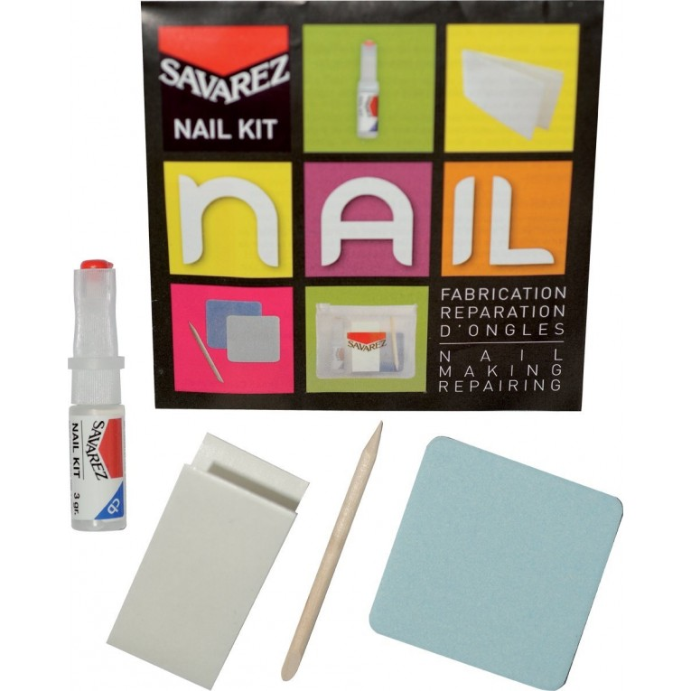 Savarez Nail Kit for sale