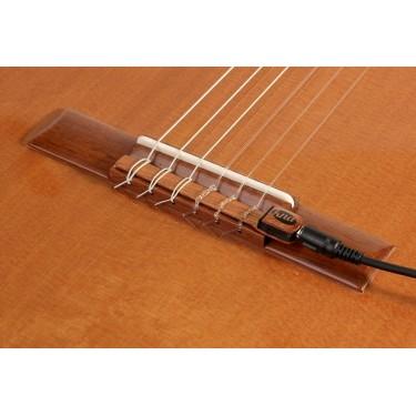 Kremona KNA NG-1 Klassische Gitarre Piezo Tonabnehmer