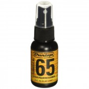 Dunlop 651-J Guitar Polish and cleaner 30ml.