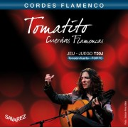 Flamenco Saiten Savarez Tomatito T50J High Tension