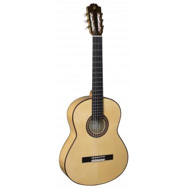 Admira F5 guitarra flamenca