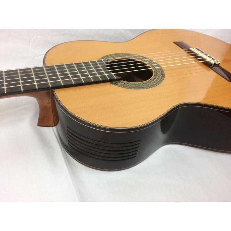 guitare alhambra 9ppt guitare classique meilleurs prix. Black Bedroom Furniture Sets. Home Design Ideas
