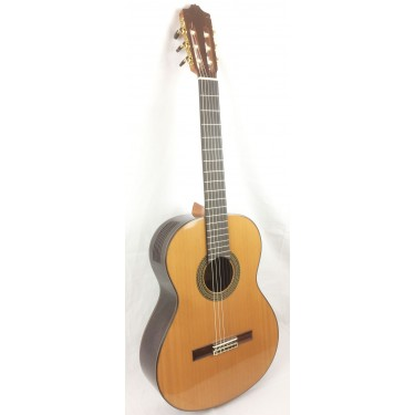 Alhambra 9PPT Guitarra clásica