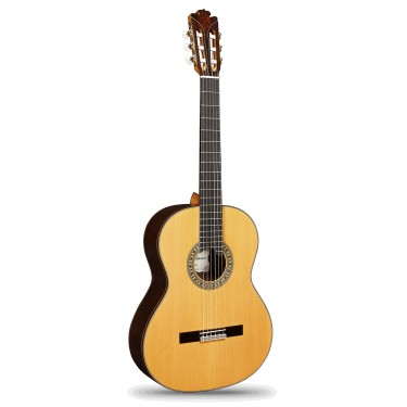 Alhambra Vilaplana Exotico Guitare Classique