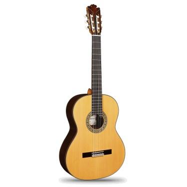 Alhambra Vilaplana Exotico Konzertgitarre