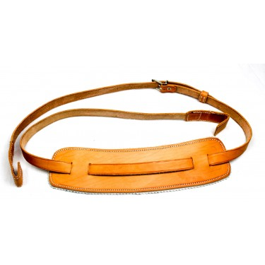 Classical and flamenco guitar strap Paco Lopez PLJ01