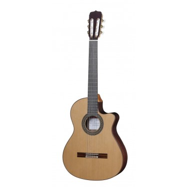 Ramirez CUT 1 Cutaway Klassische Gitarre
