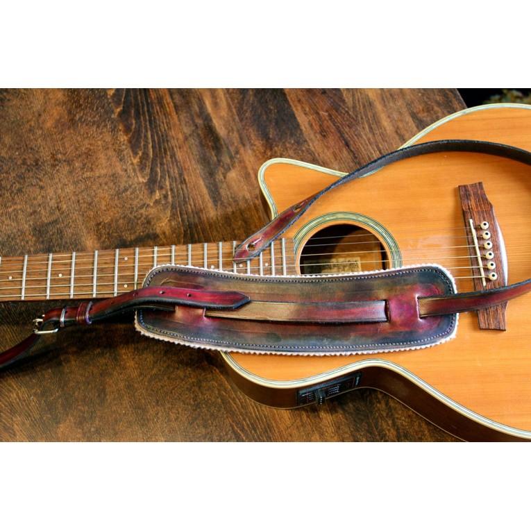 guitar strap paco lopez plj 03 for sale. Black Bedroom Furniture Sets. Home Design Ideas