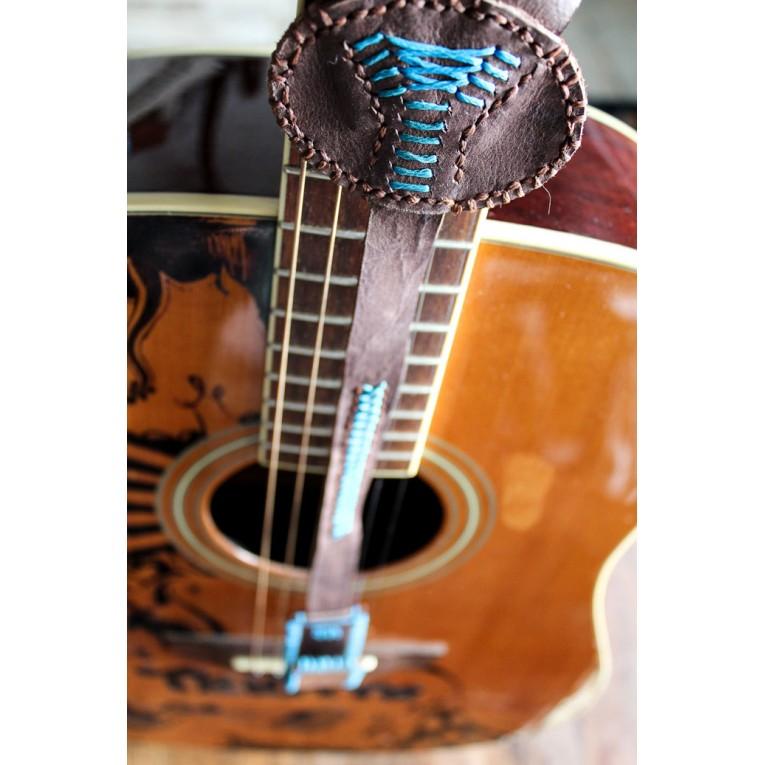 classical guitar strap paco lopez plc10 for sale. Black Bedroom Furniture Sets. Home Design Ideas