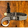guitar strap Paco Lopez PLE-03 for acoustic and electric guitar