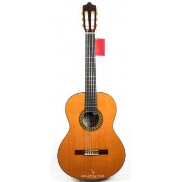 Alhambra Luthier Exotico Konzertgitarre