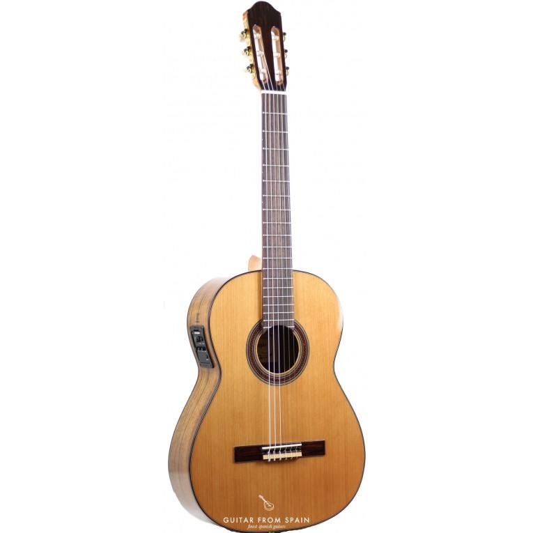 raimundo 120e guitare electro classique meilleurs prix. Black Bedroom Furniture Sets. Home Design Ideas
