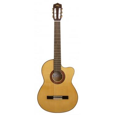 Manuel Rodriguez F CUT SABICAS Guitarra flamenca electrificada