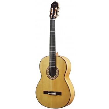 Manuel Rodriguez FF QUIMERA Flamenco guitar