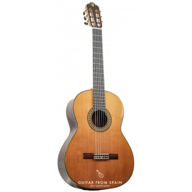 Prudencio Saez 3-M (28) Klassische Gitarre
