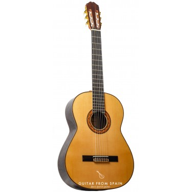 Raimundo 140 Konzertgitarre