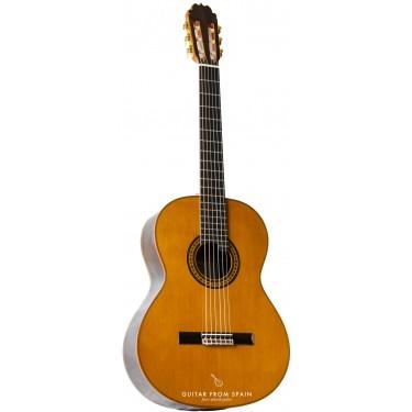 Alhambra Luthier Aniversario Konzertgitarre