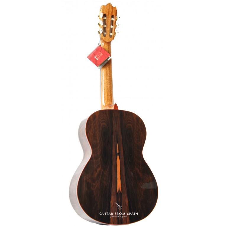 guitare classique ziricote