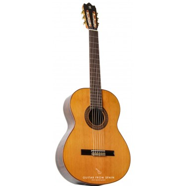 Alhambra Iberia Ziricote Classical Guitar