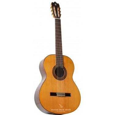 Alhambra Iberia Ziricote Guitare Classique