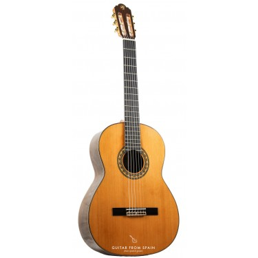 Prudencio Saez G9 Classical Guitar