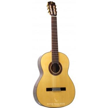 Prudencio Saez 17 Flamenco-Gitarre