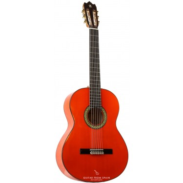 Alhambra 4F Guitare Flamenco