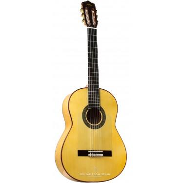 Manuel Rodriguez FF SABICAS Flamenco guitar
