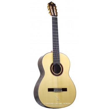 Prudencio Saez 6-S (35) Guitare Classique