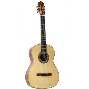 Raimundo Granadillo 50 Aniversario guitarra clásica