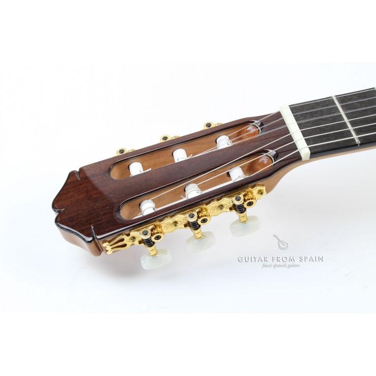 raimundo 146 guitare classique meilleur prix pour. Black Bedroom Furniture Sets. Home Design Ideas