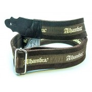 Guitar strap Alhambra 9514