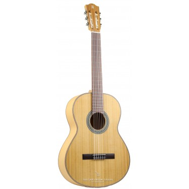 Alhambra 2F Flamenco guitar