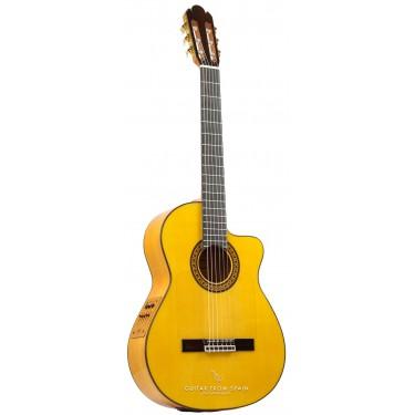 Raimundo 646 MIDI Flamenco Guitar